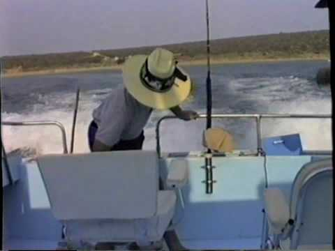 Punta Colorada 1991 Fishing Episode 1