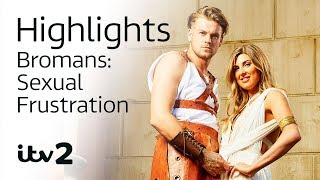 Download Video Sexual Frustration in Ancient Rome | Bromans | ITV2 MP3 3GP MP4