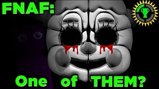 Game Theory: Follow the EYES! | FNAF Sister Location thumbnail