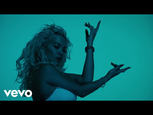 Tiësto, Jonas Blue, Rita Ora - Ritual (Official Video)