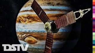 ARRIVING AT JUPITER - NEW 2016 SPACE DOCUMENTARY ABOUT JUNO MISSION