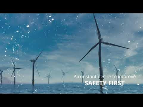 Film-Ocean's service offering to Offshore Wind Sector