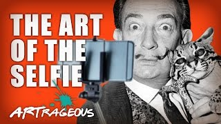 The Art of the Selfie | Art History Lesson
