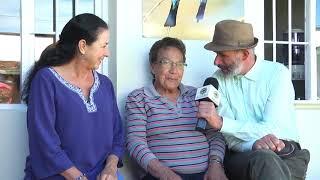 Remembranzas de Nuestra Tierra - Centro de bienestar del Anciano Santa Ana 06 de julio