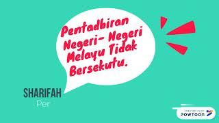 Pentadbiran Negeri Negeri Melayu Tidak Bersekutu