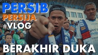 Download Video PERSIB VS PERSIJA  (#VLOG BERUJUNG DUKA) MP3 3GP MP4