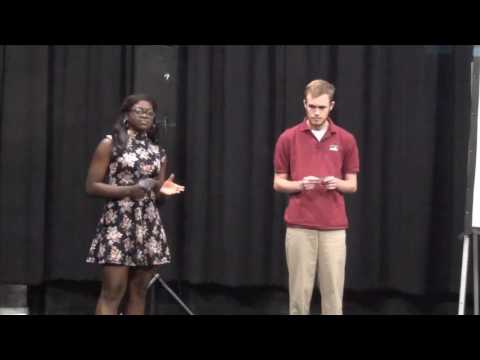 Presidential Leadership Institute, Final Presentations: Christian Academy of Greater St. Louis