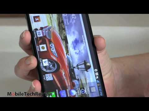 LG Optimus G Pro (AT&T) Review