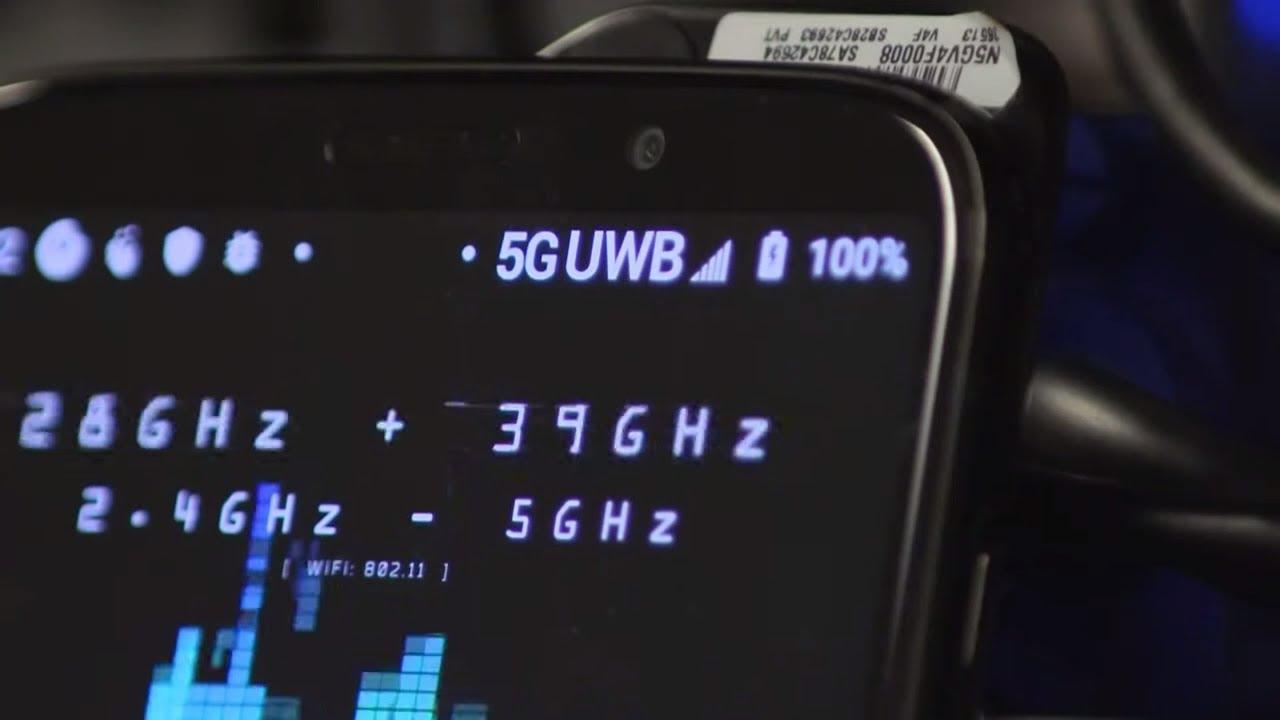 Telekom startet öffentliches 5G-Netz