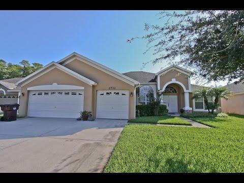 Home For Sale 1731 Mohave Ct Saint Cloud Florida 34772