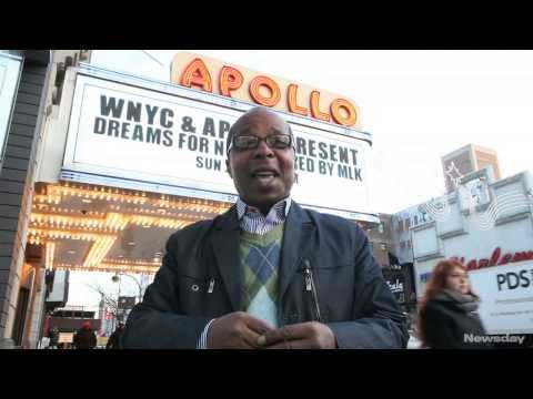 Apollo Theater celebrates 80th anniversary