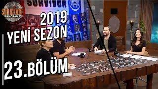 Survivor Panorama | 4. Sezon | 23. Bölüm