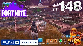 Fortnite, Save the World - Help Defense 7 VillaTablon, Frasmakiur Base - FenixSeries87