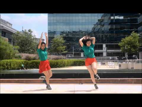 Fifth Harmony - All I Want for Christmas Is You Dance cover