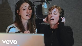 Sara Bareilles - Sara Bareilles Makes a Record - Part 5