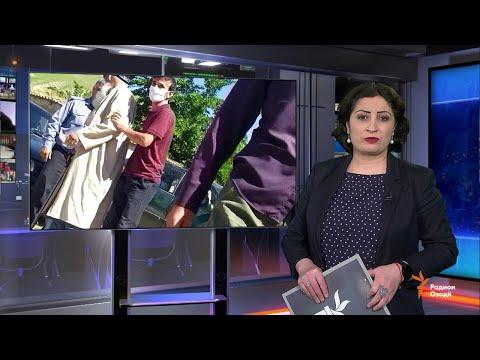Ахбори Тоҷикистон ва ҷаҳон (06.05.2020)اخبار تاجیکستان .(HD)