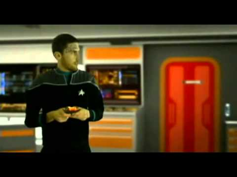 Star Trek  The Helena Chronicles 2 02 Red Sky at Morn