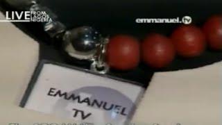 SCOAN 09/11/14: Faith Bracelet. Emmanuel TV