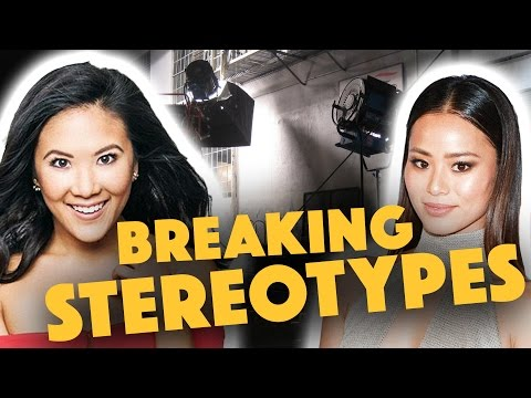 ASIAN AMERICAN WOMEN in HOLLYWOOD ft. Ally Maki  Lunch Break!