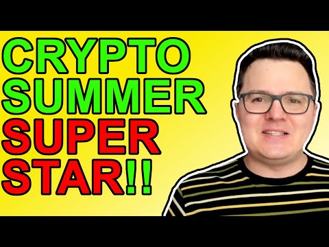 This Crypto Is About To EXPLODE!!! [Kusama & Polka Dot News 2021]
