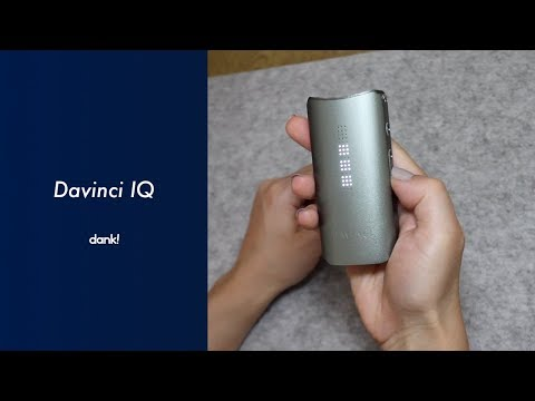 Davinci IQ – How to use & Unboxing