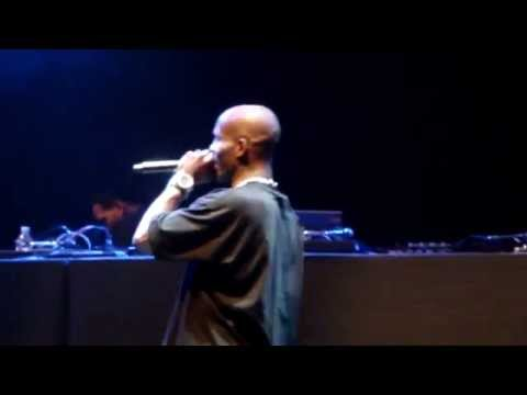 DMX - We Right Here., Who We Be., One More Road To Cross. LIVE IN MOSCOW 2014