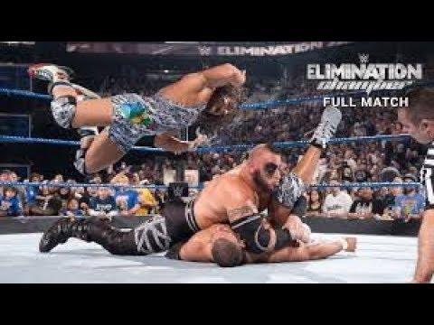 Download FULL MATCH - WWE Title Elimination Chamber Match: Elimination Chamber 2017 (WWE Network Exclusive)