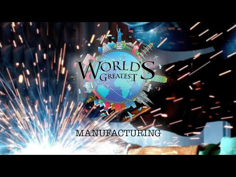 "How 2 Media Presents SK Hand Tool on ""World's Greatest!..."" TV Show"