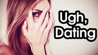 16 Dating Situations Anxious People Dread