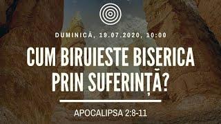Sfanta Treime Braila - 19 Iulie 2020 - Apocalipsa 2:8-11