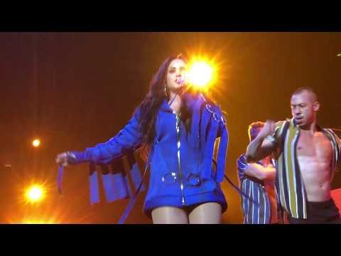 Demi Lovato - Echame La Culpa Live - San Jose, CA - TMYLM Tour - 2/28/18 - [HD]
