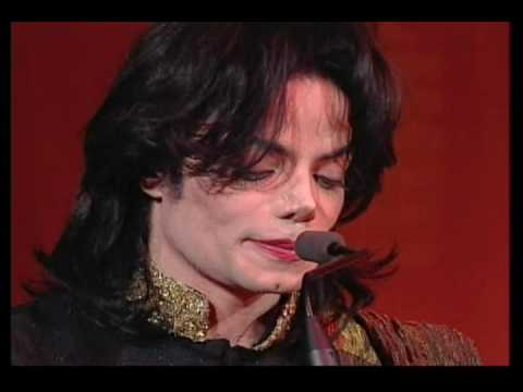 Michael Jackson at the Bollywood Awards New York