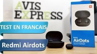 Redmi Airdots : Test du nouveau meilleur rapport qualité prix des écouteurs sans fil