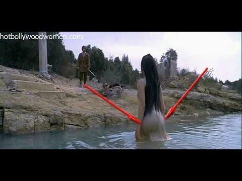 Aishwarya rai boob wxposed video