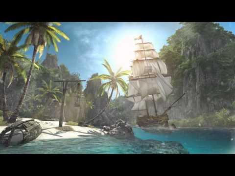 Assassin´s Creed 4 Black Flag - Sea Shanty: The dead horse