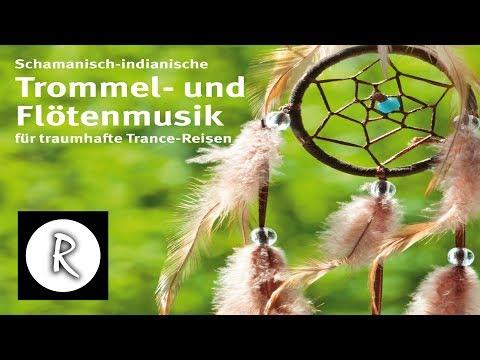 Shamanic Music: native indian spiritual music, indian music, spiritual healing music 4K