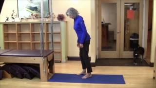 Wendy LeBlanc-Arbuckle | Flossing Your Fascial Spine