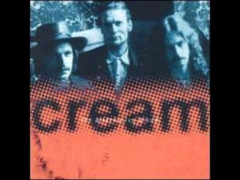 Cream - I Feel Free [1966]