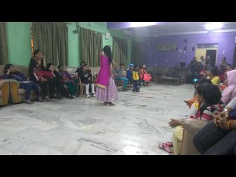 Ananya rimjhim dance audition