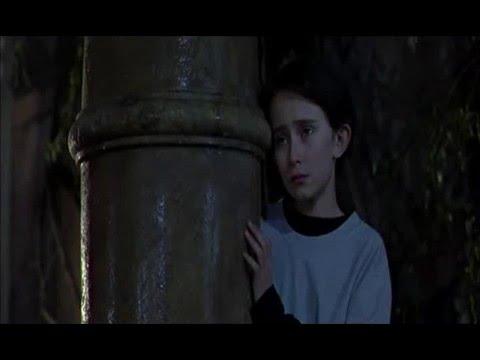 Titus (1999) Aaron's plea scene