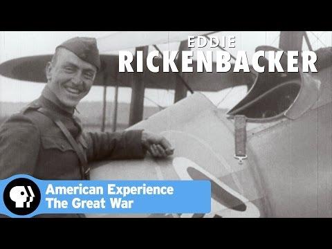 Eddie Rickenbacker | The Great War