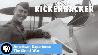 Eddie Rickenbacker | The Great War