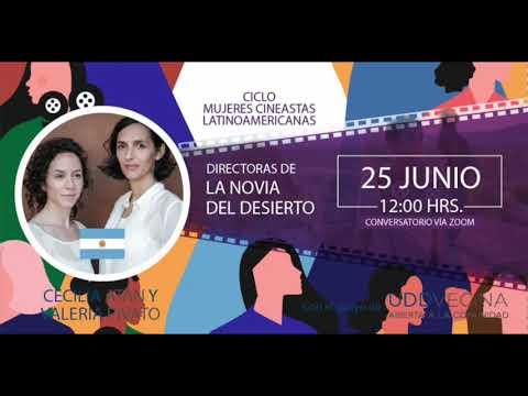 Nuevo Cine Mujeres Latinoamericanas: Cecilia Atán y Valeria Pivato