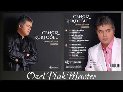 Cengiz Kurtoğlu - Canın Sağolsun Full Albüm [ Özel Plak Mastering ] [ © Official Audio ] ✔️