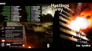 Hastings & Grey - Folge 5 - Das Syndikat [HÖRSPIEL]