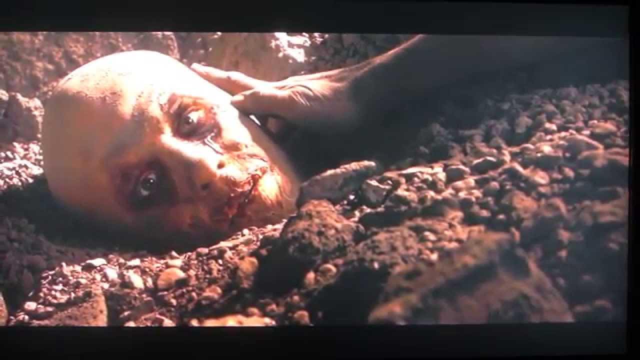 Men Origins Deadpool end-Credit scene!! - YouTube