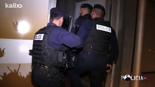 Aksion i madh policor, arrestohen tre persona !