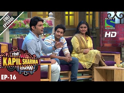 Thumbnail: The Kapil Sharma Show - दी कपिल शर्मा शो-Episode 16-Team Sairat in Kapil's Mohalla– 12th June 2016