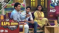The Kapil Sharma Show - दी कपिल शर्मा शो-Ep-16-Team Sairat in Kapil's Mohalla– 12th June 2016