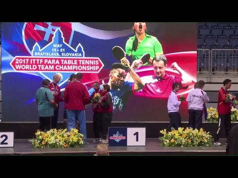 Živé vysielanie používateľa Slovenský paralympijský výbor